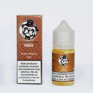 La Vaperia Sales de Nicotina 5% Tabaco