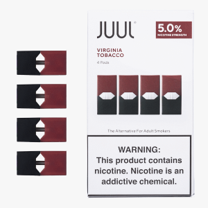 Juul Pods Virginia Tabaco 5%